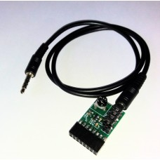 RT-M16 Radio Connection Module with RT-4PS Radio Connection Cable