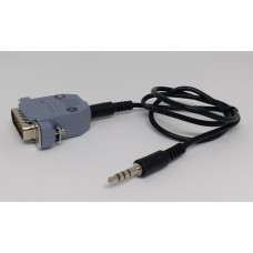 ST-HYTMD7-COS/COR Radio Connection Cable for Hytera HYT MD615 MD625 MD655 MD785 Mobile Radios