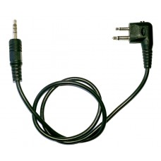 RT-M1 Radio Transceiver Connection Cable for Motorola Handheld Radios